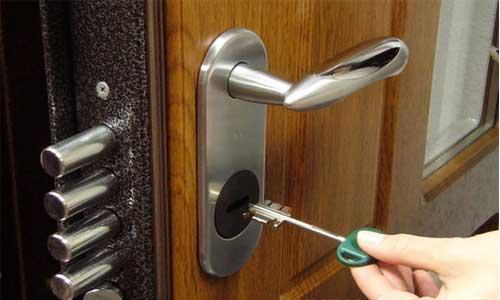 Условия гарантии на двери