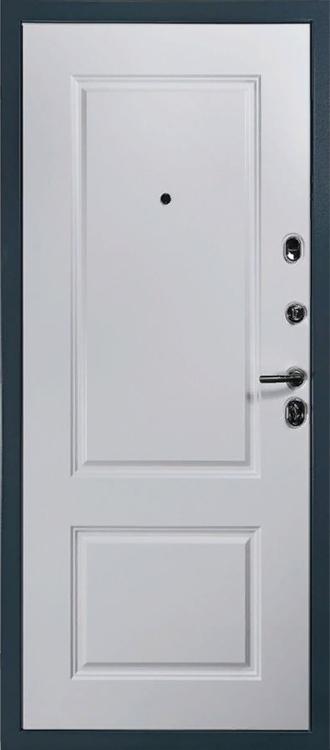 """Входная дверь """"Люкс дуб антик"""""""