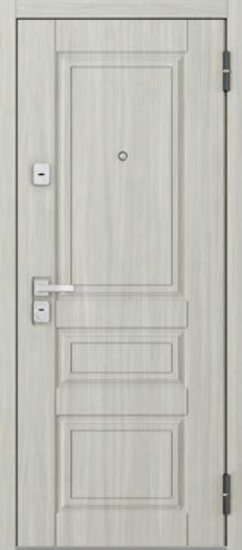"""Входная дверь """"Бульдорс-45"""""""