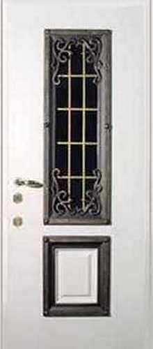 """Входная дверь """"Отделка №02"""""""