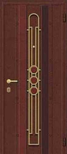 """Входная дверь """"Отделка №05"""""""