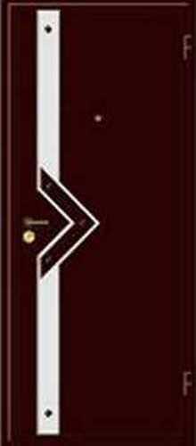 """Входная дверь """"Отделка №09"""""""