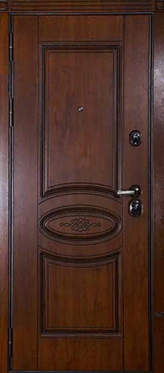 """Входная дверь """"Прованс миндаль"""""""