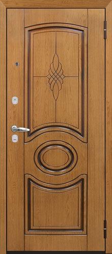 """Входная дверь """"Аристократ"""""""