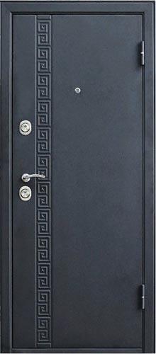 """Входная дверь """"Сити 3К"""""""