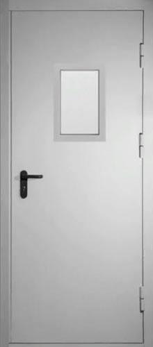 """Противопожарная дверь """"ДПМ-01С/60 (EI 60)"""""""