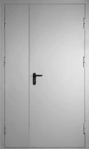 """Противопожарная дверь """"ДПМ-02/60 (EI 60"""""""