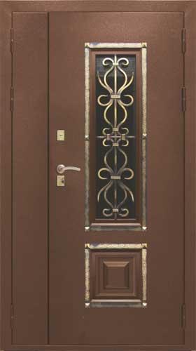 """Входная дверь """"Венеция двуств"""""""