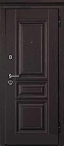 """Входная дверь """"Мокко"""""""