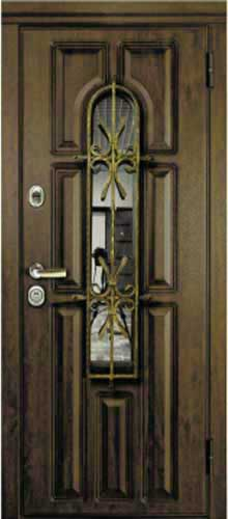 """Входная дверь """"Сорренто """""""