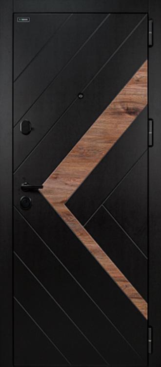 """Входная дверь """"Кардинал"""""""
