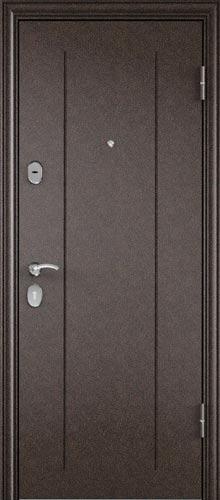 """Входная дверь """"DELTA 07"""""""