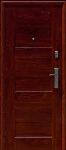 """Входная дверь """"Форпост В-3"""""""