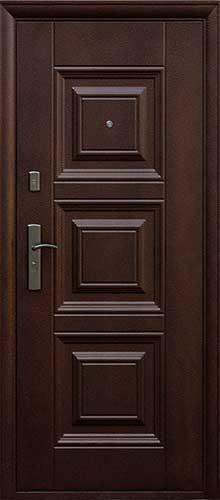 """Входная дверь """"Форпост А-31"""""""