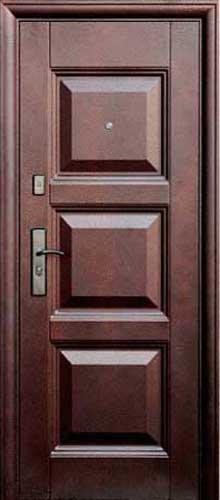"""Входная дверь """"Форпост А-32"""""""