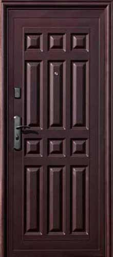 """Входная дверь """"Форпост В-1"""""""