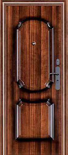 """Входная дверь """"Форпост В-11"""""""