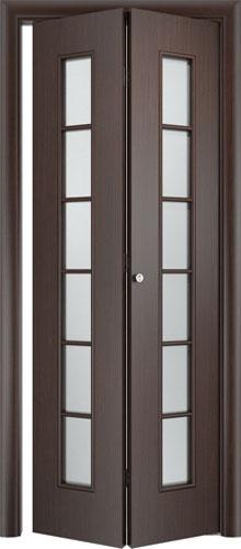 """Межкомнатная дверь """"ТИП С-12"""""""