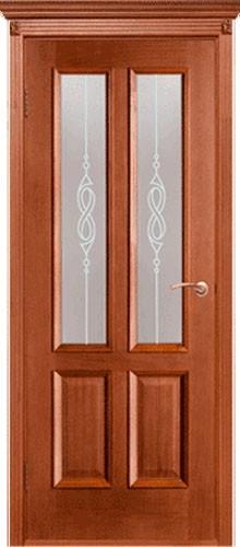"""Межкомнатная дверь """"Прага"""""""