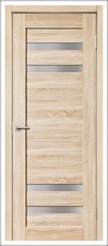 """Межкомнатная дверь """"636 Эко"""""""