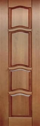 """Деревянная дверь """"ПГ 40"""""""
