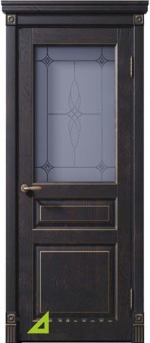 "Межкомнатная дверь ""Леонардо"""