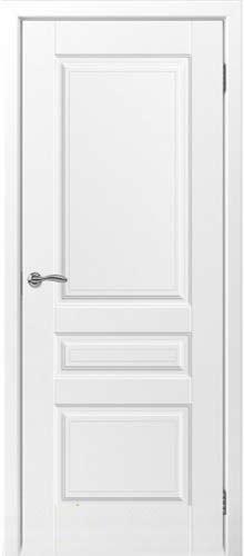 """Межкомнатная дверь """"Англ. решетка"""""""