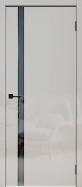 Белый глянец