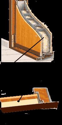 российские металлические двери минеральная плита